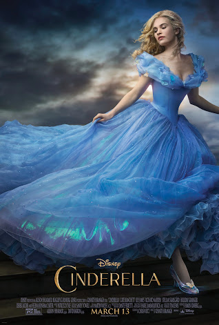 Disney's Cinderella starring Lily James as #Cinderella