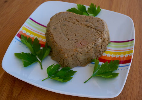 Куриный печеночный паштет рецепт с фото
