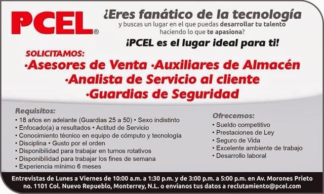 ofertas de empleo trabajos en Monterrey, Nuevo León, buscar trabajo es gratis, encuentra tu nuevo empleo en OCCMundial, ¡entra ahora!