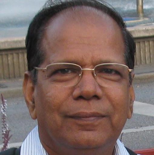 Janardhan Nair