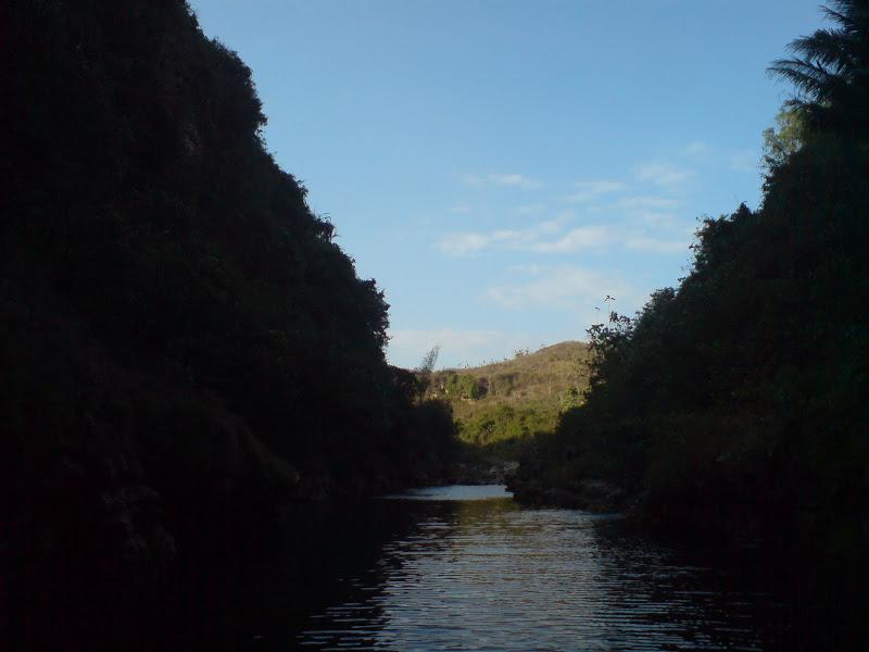 Cimais Canyon -nya Gunungkidul