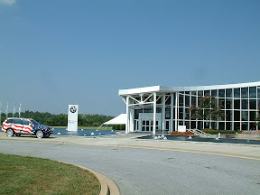 BMW_Zentrum_Spartanburg
