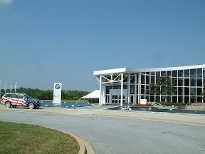 BMW_Zentrum_Spartanburg