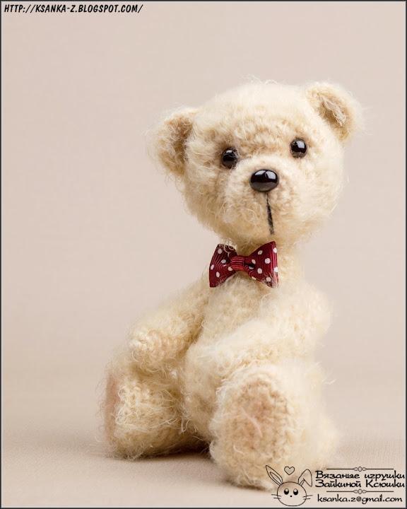 Амигуруми, вязаные игрушки, игрушки спицами, игрушки крючком, вязаный мишка, мишка крючком, Amigurumi, crocheted toys, Knitting toys, crocheted bear