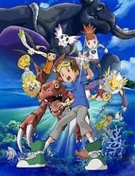 Digimon Movie 1 To 9