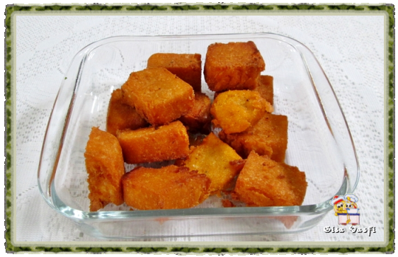 Polenta frita 1