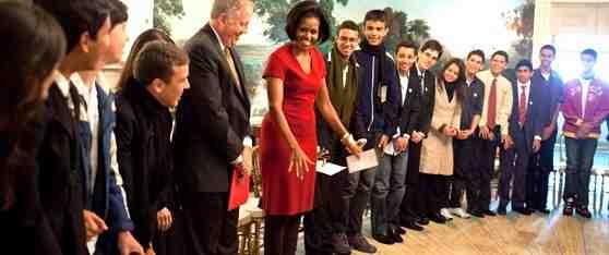 Anote Brasil: Embaixada dos Estados Unidos abre inscrições para o programa Jovens Embaixadores 2014