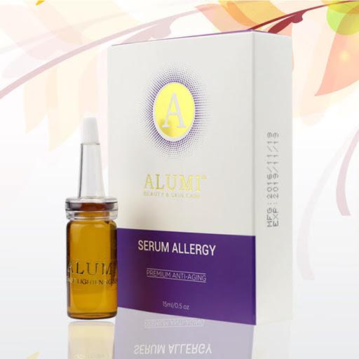 Mỹ phẩm Alumi - myphamalumi@gmail.com,My-pham-Alumi.83557,Nhà phân phối chính thức mỹ phẩm Alumi tại Việt Nam với các dòng sản phẩm làm đẹp từ thiên nhiên như serum trị mụ