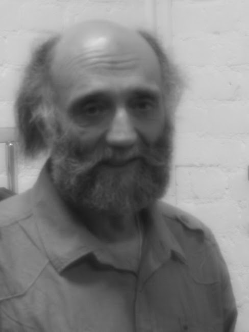 Георгий Мстиславович Колосов