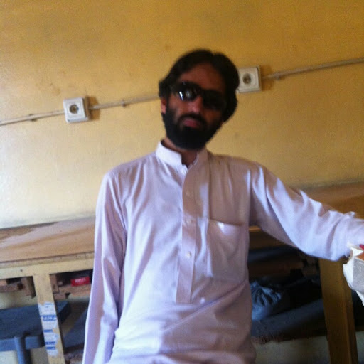 Gul saeed