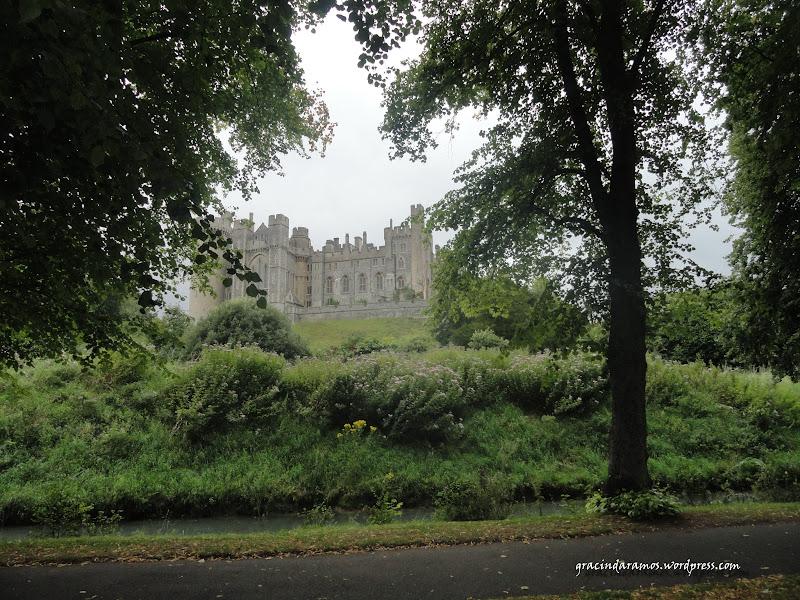 - Passeando até à Escócia! - Página 9 DSC00171