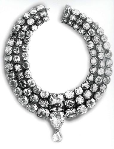 'Star of the South' Diamond