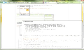 Office Web apps get more programmable with Excel Web JavaScript