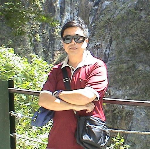 Louis Tsai Photo 21