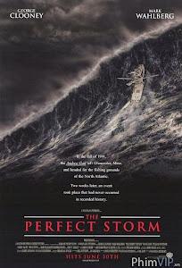 Cơn Bão Kinh Hoàng - The Perfect Storm poster