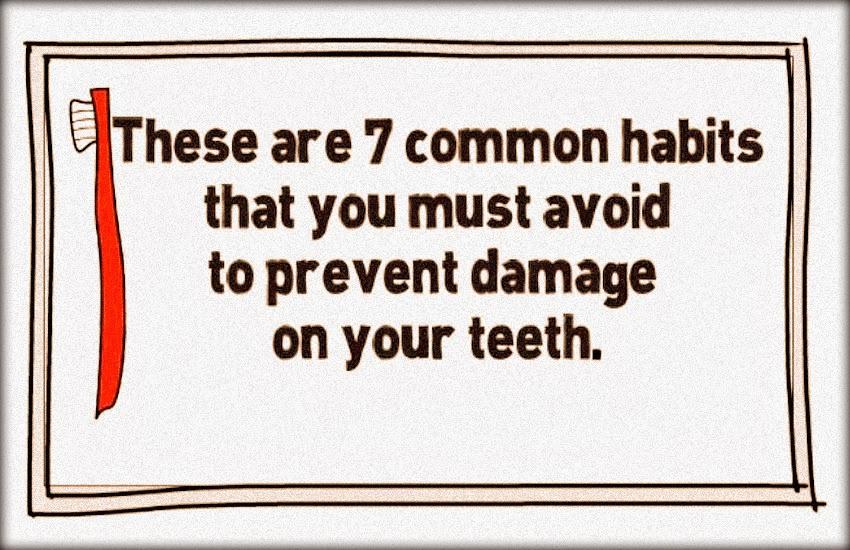 oral-habits