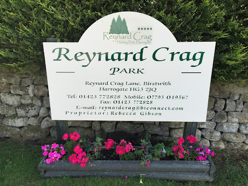 Reynard Crag Holiday Park at Reynard Crag Holiday Park
