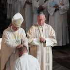 Diakonenweihe - Dom zu St. Jakob - 08.09.2013