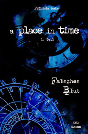 A Place in Time - Falsches Blut