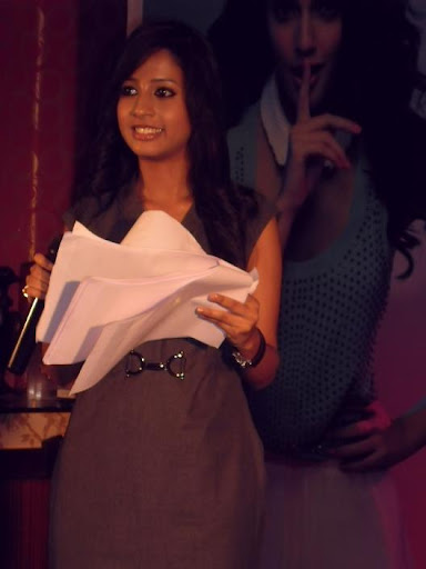 Anneysha Ghosh  Anchor Female, Comperer, Corporate Presenter, Emcee, Event Host, MC Master Of Ceremony Kolkata