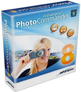 Ashampoo Photo Commander 9.2.1
