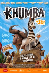Khumba - Chú Ngựa Khumba
