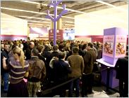 La revue de presse d 39 adafec le salon franchise expo paris for Salon de la franchise bordeaux