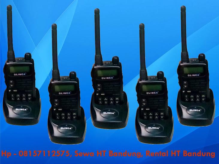 Hp 081571125755, Sewa HT Bandung, Rental Handy Talky di Bandung, Penyewaaan Handie Talkie murah