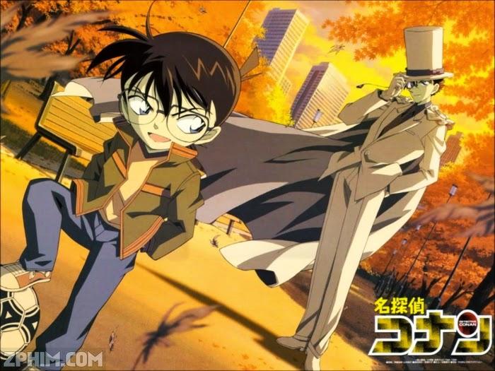 Ảnh trong phim Thám Tử Lừng Danh Conan - Detective Conan 6