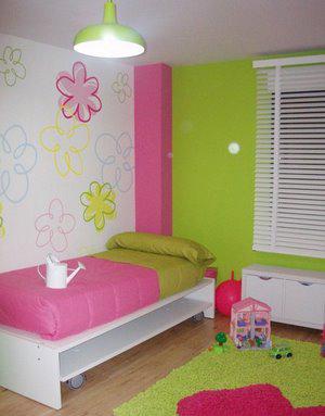 Decorativa vinilos para tu hogar consejos para decorar for Vinilos habitacion nino