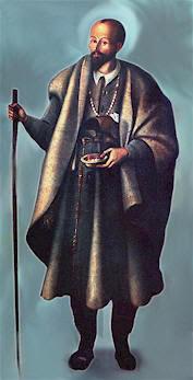 Dichos Santo Hermano Pedro de San José de Betancourt