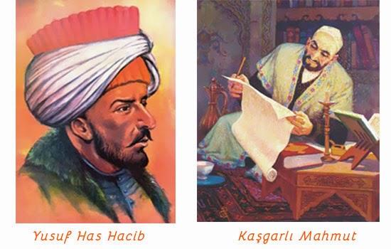 Karahanlılarda dil ve edebiyat