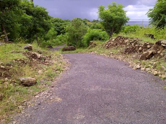 Tanah Dijual: Batu Belah, Tulamben, Karangasem