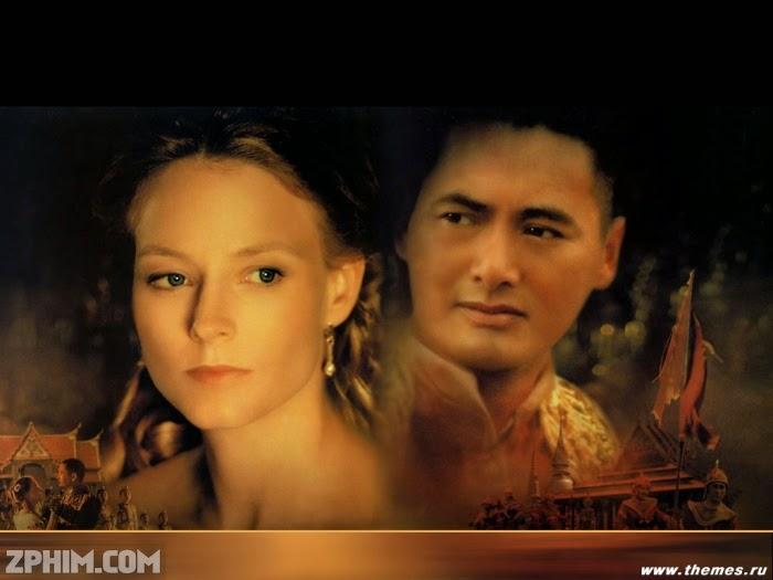 Ảnh trong phim Anna Và Nhà Vua - Anna and the King 1