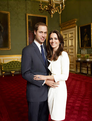 """Kate Middleton and prince william"""