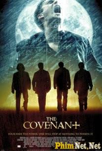 Phim Hiệp Định Phù Thủy - The Covenant