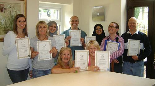 Hypnotherapy Training Courses In Manchester