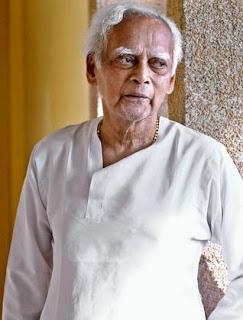 Navodaya Appachan recieves J C Daniel Award