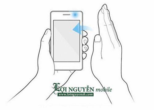 Samsung Galaxy Note 3 Dai Loan cao cap CPU 121GHz 4 nhan Ram 2GB