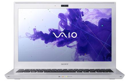 Sony VAIO T Series SVT13112FXS