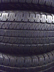 Used Goodyear Tires