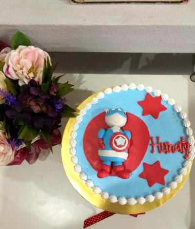 Cake Images With Name Rani : Rani Canglun Delights