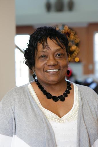 Rosemary Adams