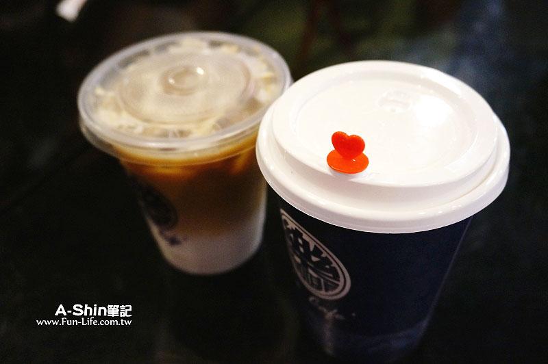 樂咖啡 Le cafe,北港武德宮與ILLY咖啡結合17