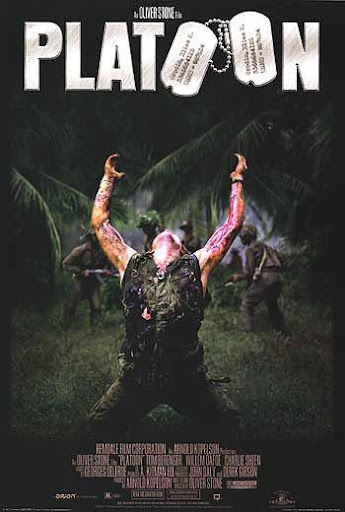 Picture Poster Wallpapers Platoon (2013) Full Movies