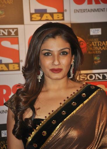 Raveena-Tandon-Hot-Bikini-Images