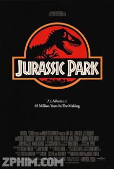 Công Viên Kỷ Jura - Jurassic Park (1993) Poster