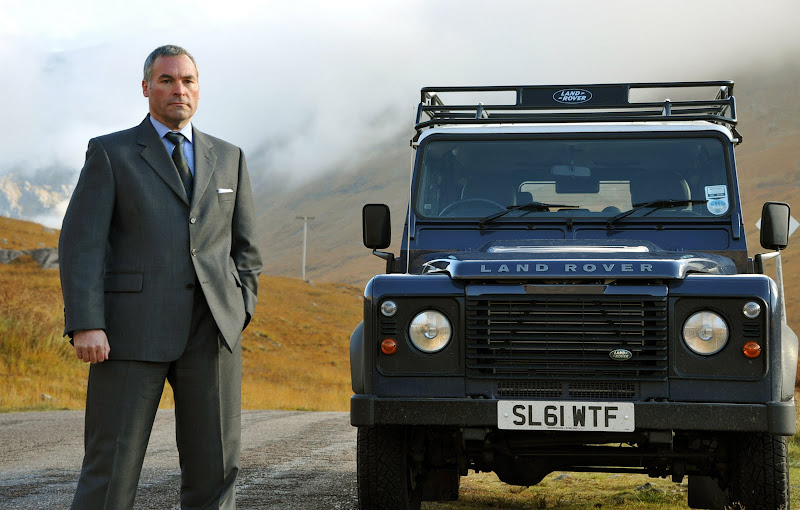 Bond in Glencoe