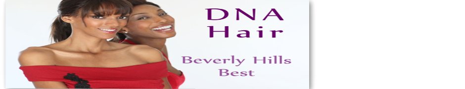 DNA HAIR USA