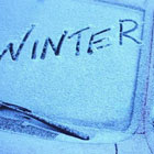Post image for Preparing & Maintaining Your Vehicle for Winter Weather Calamities